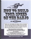 banjo speed ebook